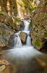 Limekiln Cascade (Zack Mensinger) Tags: california statepark unitedstates bigsur sur pacificcoast limekiln californiacoast californiastateparks 2013 limekilnstatepark bigsurcalifornia canon40d