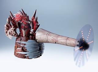 魔物獵人USB風扇神作推薦!