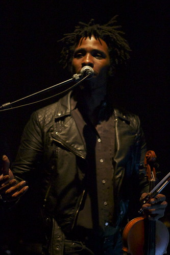 MARQUES TOLIVER + JOYA MOOI @ MC THEATER