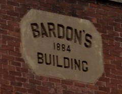 Bardon's building 1884 - Ashland, WI (turn off your computer and go outside) Tags: building wisconsin ashland wi 1884 bardons