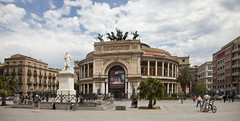 Palermo Sicily (Stephen P. Johnson) Tags: cruise italy day events places sicily 20 palermo ryndam 201304200039