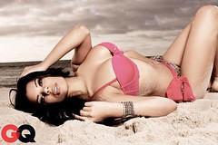 Raven Elise (RavenElise) Tags: beach model elise maxim raven fhm gq ravenelise