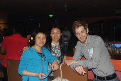 New Friends and Connections (Enjoy International) Tags: professional event international npc enjoy networking nanjing connection ei secco