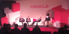 oracle #cloudworld