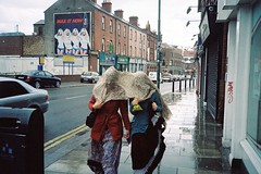. (Kevin Plankton) Tags: ireland dublin expired olympusxa kodacolor200