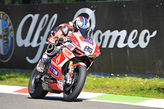 MiTo and Superbike  - Monza 2013 (Alfa Romeo - The official Flickr) Tags: file infront photozacg0740r04badoviniactionjpgalfafileinfrontmonza120513photozacportfoliosbk2013sbk2013