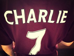 City Are Back (David Crausby) Tags: city football name 7 charlie seven manchestercity mcfc mancity uploaded:by=flickrmobile flickriosapp:filter=mammoth mammothfilter