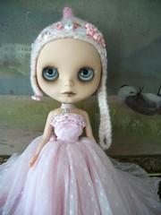My 1st Zaloa Custom~~