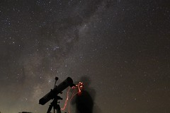 Snake valley (Matt Evans1) Tags: canon eos smoking telescope astrophotography kit 1855mm lense milkyway snakevalley 650d