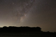 Milkyway (Matt Evans1) Tags: canon eos astrophotography kit 1855mm amateur lense milkyway snakevalley 650d