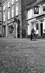 Kendal (Keith Grafton) Tags: urban town cumbria cobbles kendal