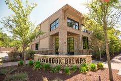 Westbrook Brewing Co. (cdrobiso) Tags: sc beer bar brewing nikon room south craft charleston company brewery co carolina tasting nikkor yeast pint pints fermenting malt ferment 1635 westbrook microbrewery 1635mm craftbeer