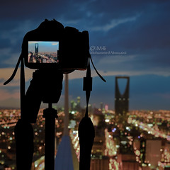 riyadh (Mohammed Almuzaini   ) Tags: camera canon amazing nikon image mohammed saudi 5d ksa  twitter ryiadh  almuzaini instagram  im4i