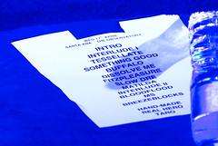 ALT-J  setlist | Santa Ana, Ca (sam saturday !) Tags: show music concert live gig band observatory santaana venue altj hundredwaters lastfm:event=3523591