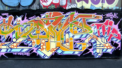 Airone - Milano July 2006 (Airone THP TNB) Tags: graffiti tnb airone thp milanograffiti graffitimilano