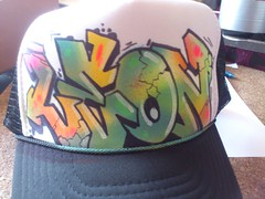 leons trucker hat (Brave Arts. Spray can art & Graffiti Workshops) Tags: aerosolart graffitiart youthwork montanagold legalgraffiti montanablack ironlak ukgraffiti muralgraffiti graffitiworkshop essexgraffiti alternativeeducation skillstopaythebills spraycanartist braveonecouk bravearts muralinspraypaint teachinggraffiti essexarts graffitiworksops graffitilessons graffiticlass streetartforsale spraycanartforsale graffitiartforsale streetartschool graffititeacher teachingsparycanart teachingstreetart streetartlessons streetartclasses learnstreetart learnspraycanart learngraffitiart spraycanartlesson spraycanartlessons graffitiartlesson graffitiukteacher ukspraycanartlessons learninggraffiti learningspraycanart graffitiartistinresidence spraycanartistinresidence spraycanartteacher spraycanartclass spraycanartclasses