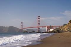 GG (mrmeezoid) Tags: sanfrancisco california usa beach san francisco roadtrip highway1 goldengatebridge hwy1 bakers