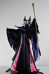Maleficent Doll :: Final Look :: Full Body 2 (sumisu_2110) Tags: sleeping summer classic love beauty look proud store doll pretty dragon princess handmade ooak evil prince disney staff final aurora finish phillip sleepingbeauty villains finally disneystore disneyprincess maleficent princephillip repaint disneydoll princessaurora disneyvillain disneyclassic