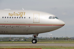 A6-EYR Airbus A330-243 Etihad Airways (FokkerAMS) Tags: etihadairways airbusa330 a6eyr