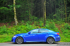 Lexus IS-F (Jeroenolthof.nl) Tags: blue car japan japanese is jeroen track f toyota circuit luxury exclusive nuerburgring isf lexus nurburgring nurburg adenau olthof wwwjeroenolthofnl jeroenolthof