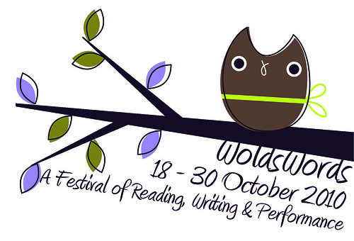 2010 - Wolds Words Festival