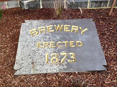 Abbotsford brewery (Hecuba's Story) Tags: abbotsford uploaded:by=flickrmobile flickriosapp:filter=nofilter abbotsfordbrewery