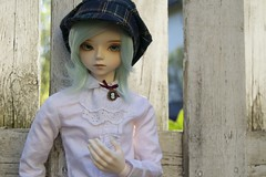 Lionel (tuppi(   ` )) Tags: ball doll daniel sd bjd jointed bluefairy