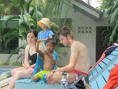 2013-03-29-00-52-38_5A483AAD-3EAE-449E-8143-9B8BA31022D7 (offthebeatenboulevard) Tags: thailand orphanage volunteering maesot burmeseborder