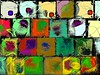 NeoMosaicos 6 (Valcir Siqueira) Tags: abstract art colors photography pretty different digitalart creation abstraction diferente abstrato specialeffects criação inusitado unprecedented