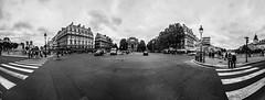 Boulevard Saint-Michel, Notre Dame
