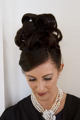 Close-Up of Model Upstyle (Aveda Institute Canada) Tags: school canada beauty hair winnipeg institute scholarship finalist beautyschool aveda cosmetology hairschool hairdesign avedainstitute hairacademy beautyacademy avedacanada avedainstitutecanada borntostyle avedainstitutewinnipeg annahgoudy