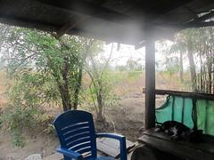 2013-03-27-20-44-50_88658DB0-8520-4C55-91CF-FC831E8C2714 (offthebeatenboulevard) Tags: thailand orphanage volunteering maesot burmeseborder