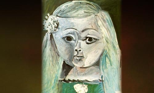 """Meninas, iconósfera de Diego Velazquez (1656), estudio de Francisco de Goya y Lucientes (1778), paráfrasis y versiones Pablo Picasso (1957). • <a style=""""font-size:0.8em;"""" href=""""http://www.flickr.com/photos/30735181@N00/8747986836/"""" target=""""_blank"""">View on Flickr</a>"""