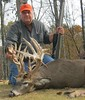 Alabama Deer Hunt - Guntersville 23