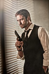 gerard butler (gerard butler phantasias) Tags: celebrity scottish hollywood butler actor gq gerard gerry