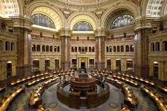 Library of Congress, Washington, DC, US (Iris Speed Reading) Tags: world latinamerica southamerica beautiful us amazing cool asia europe top library libraries united most states coolest inspiring speedreading
