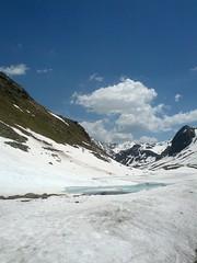 Flüelapass, Graubünden / Grisons, Schweiz / Switzerland (Loeffle) Tags: alps schweiz switzerland suisse alpen graubünden grisons flüelapass 062013