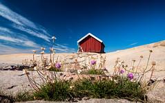 Grosshamn, Bohuslän, Sweden (Ulf Bodin) Tags: sky cliff sweden sverige polarizer bohuslän klippor fykan västragötalandslän grosshamn canonef24mmf14liiusm canoneos5dmarkiii