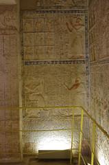 Tomb of Petosiris 32 (eLaReF) Tags: egypt tombs isadora ibex elgebel tunaelgebel petosiris tunaelgebbel