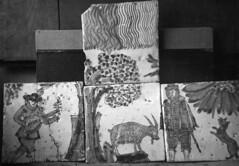 Mosteiro de Santa Maria do Lorvo, Portugal (Biblioteca de Arte-Fundao Calouste Gulbenkian) Tags: portugal azulejo joo mosteiro penacova simes azulejaria joomigueldossantossimes