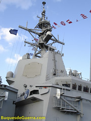 SPS Almirante Juan de Borbn (F-102) (BuquesdeGuerra.com) Tags: ship f100 militar frigate aegis warship fragata armadaespaola spanishnavy armadas f102 alvarodebazanclass claselvarodebazn spsalmirantejuandeborbn