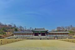 P1000426 copy (travel oriented) Tags: korea  seoulpalace gyeonghuigung