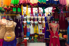 Tekka Centre (lunarlynx) Tags: travel india inspiration travelling tourism colors asian singapore colorful asia little market indian traditional sightseeing culture traditions clothes explore destination littleindia cloth exploration sari stalls customs touristic southwestasia сингапур