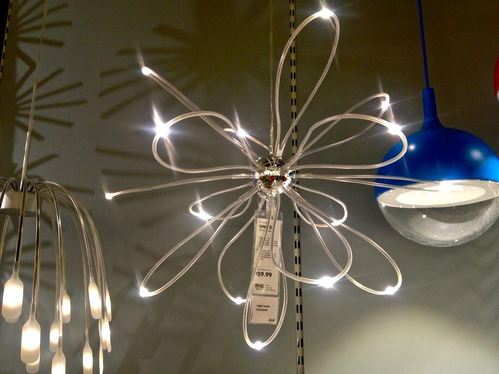 SÖdersvik Led Ceiling Lamp Ikea: The World's Best Photos Of Ikea And Pendant
