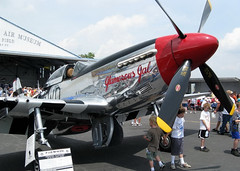 "P-51D Mustang (7) • <a style=""font-size:0.8em;"" href=""http://www.flickr.com/photos/81723459@N04/9653171646/"" target=""_blank"">View on Flickr</a>"