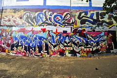 DEDW8, MODA (STILSAYN) Tags: california graffiti oakland bay moda east area 2013 dedw8