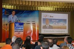 Convenção Autárquica PSD Chaves