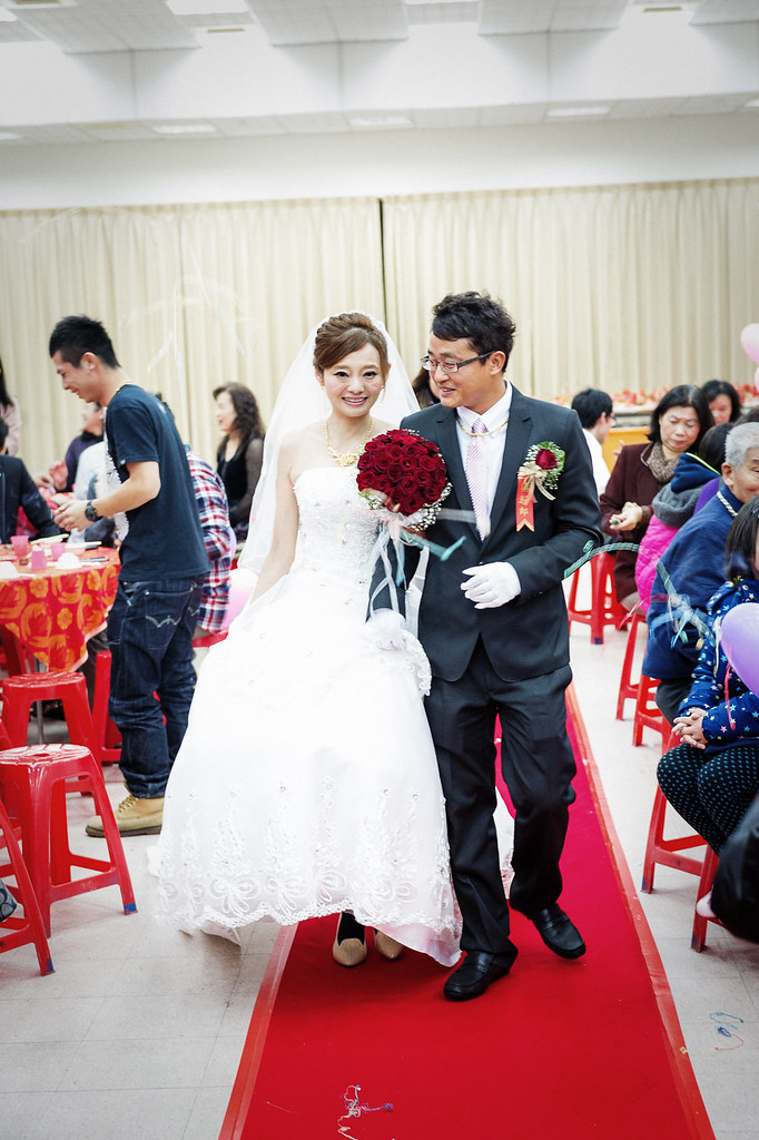 明政&安琳Wedding-269