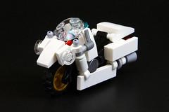 02 ESTOC (*s-3*) Tags: car bike lego motocross