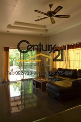 [C21U00039] House for sale and rent in 1 storey, 150sqm, land size 92 sqw with 3 bedrooms and 4 restrooms at BanWangTan, Chaing Mai